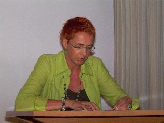 Veranstaltung im Richisau, Klöntal/GL vom 12. Juni 2004